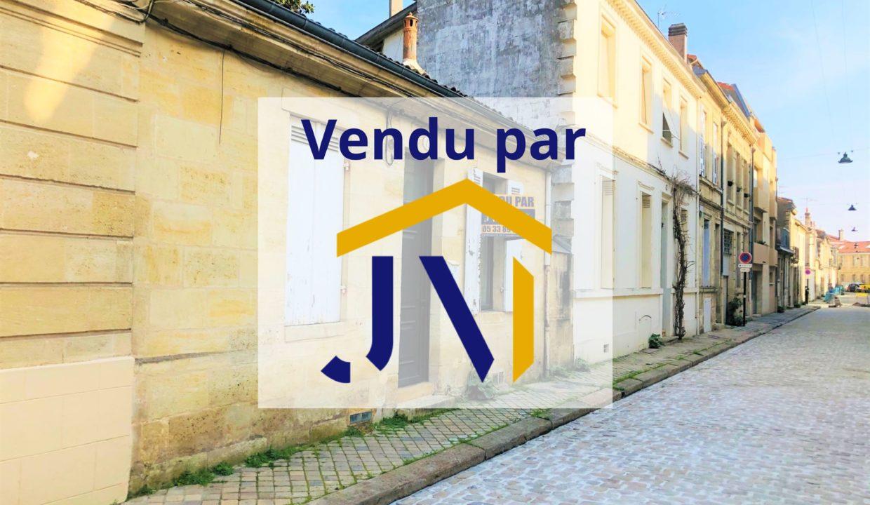 BORDEAUX JARDIN PUBLIC IMMOBILIER ESTIMATION VENTE