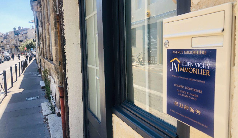 bordeaux immobilier agence immobilière