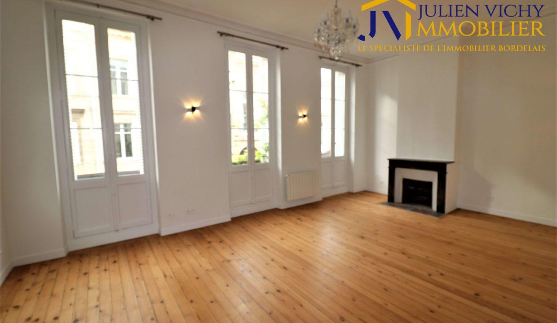 Bordeaux immobilier achat appartement