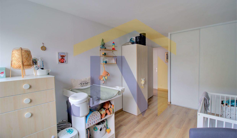 Bordeaux immobilier appartement a vendre trois pièces