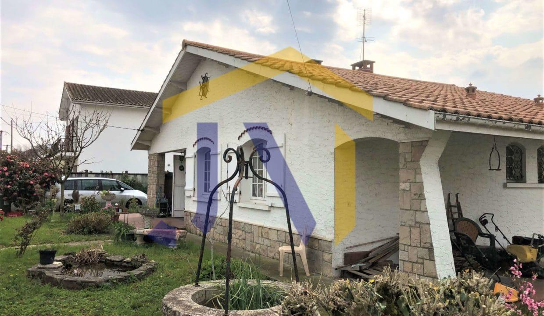 Bordeaux viager occupe immobilier maison